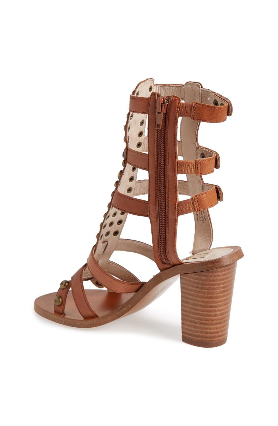 Alternate Image 2  - MIA Limited Edition 'Sphinx' Sandal