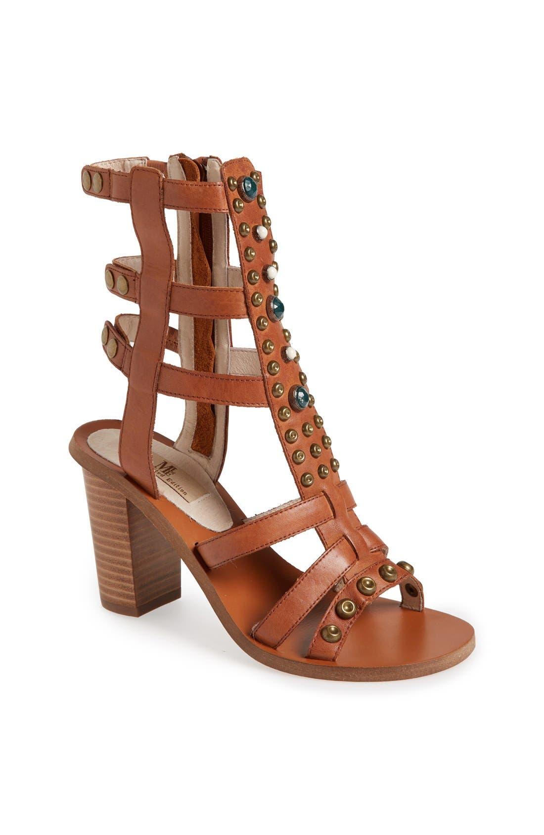Main Image - MIA Limited Edition 'Sphinx' Sandal