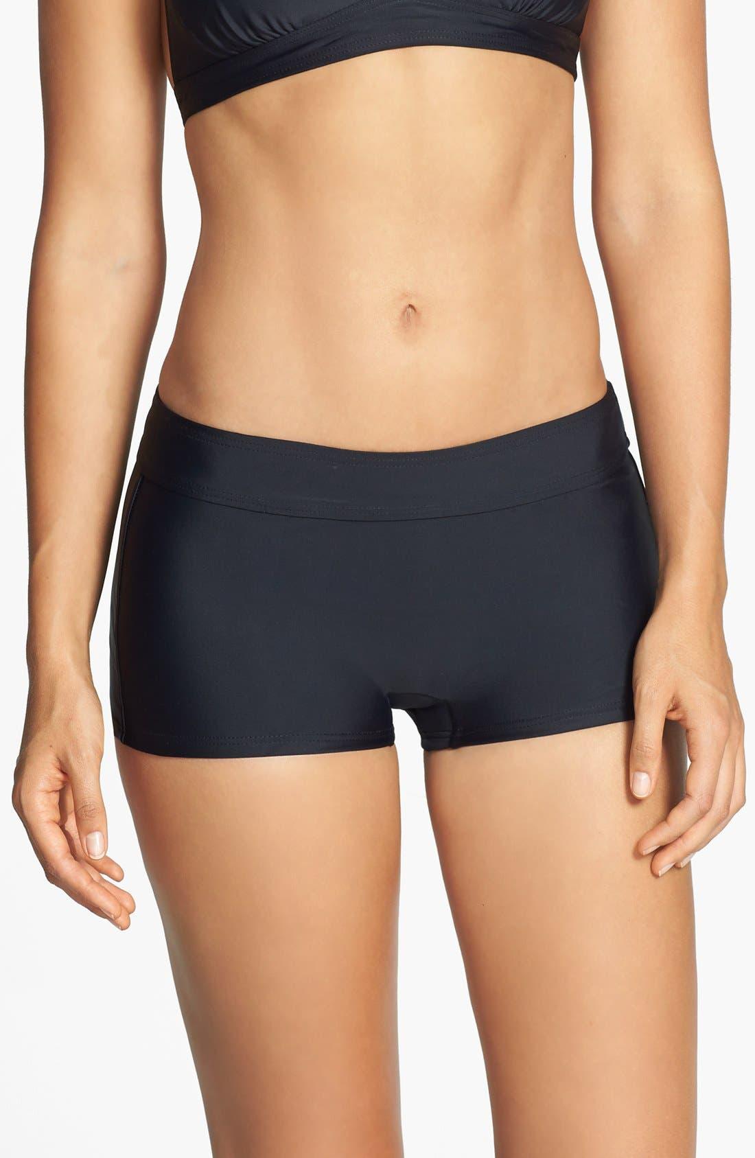 Main Image - prAna 'Raya' Swim Shorts