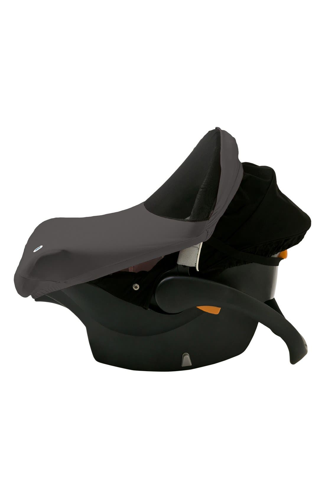 Alternate Image 3  - Imagine Baby 'The Shade' Car Seat Canopy