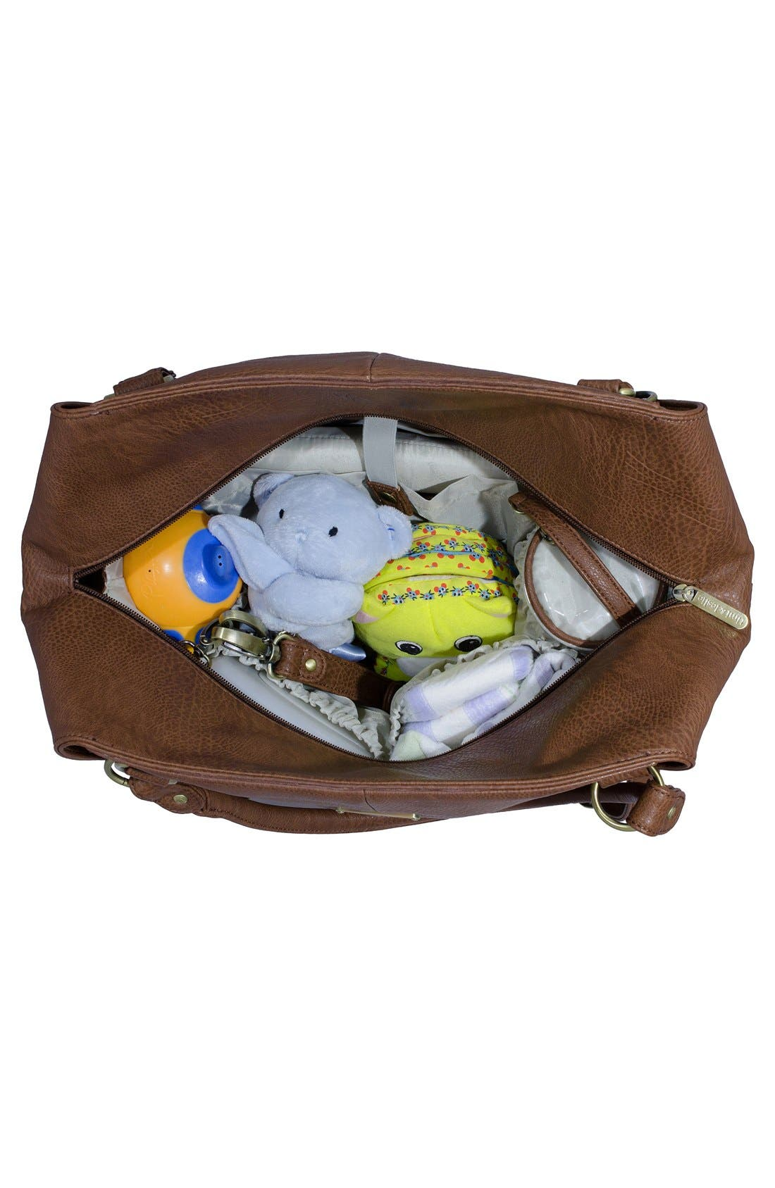 Alternate Image 4  - Timi & Leslie 'Charlie' Diaper Bag