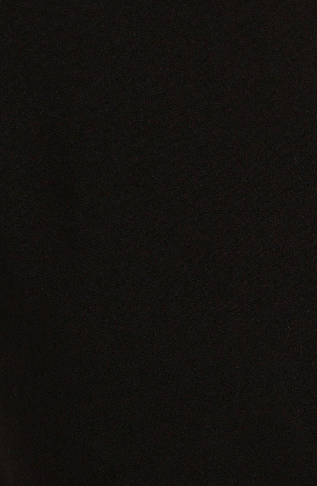 Alternate Image 3  - maje Embellished Sheath Dress