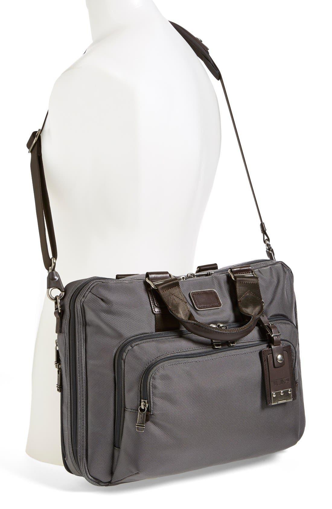 Alternate Image 2  - Tumi 'Bravo - Yuma' Slim Briefcase