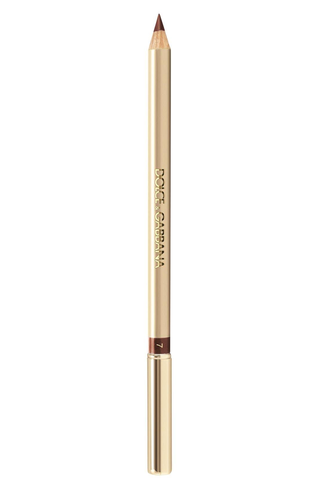 Dolce&Gabbana Beauty Precision Lip Liner