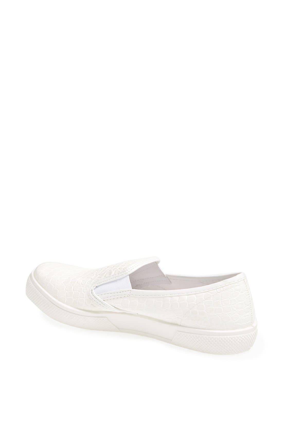 Alternate Image 2  - Topshop 'Tika' Slip-On