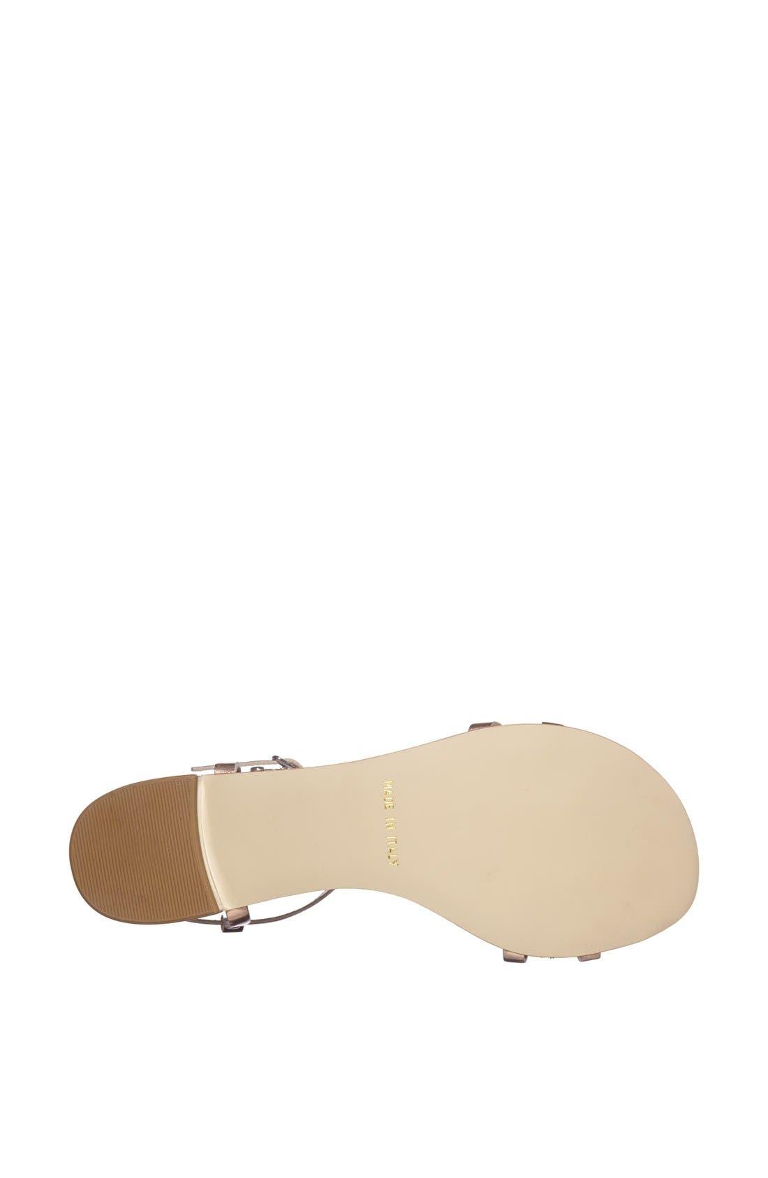 Alternate Image 4  - Carvela Kurt Geiger 'Kinetic' Flat Sandal
