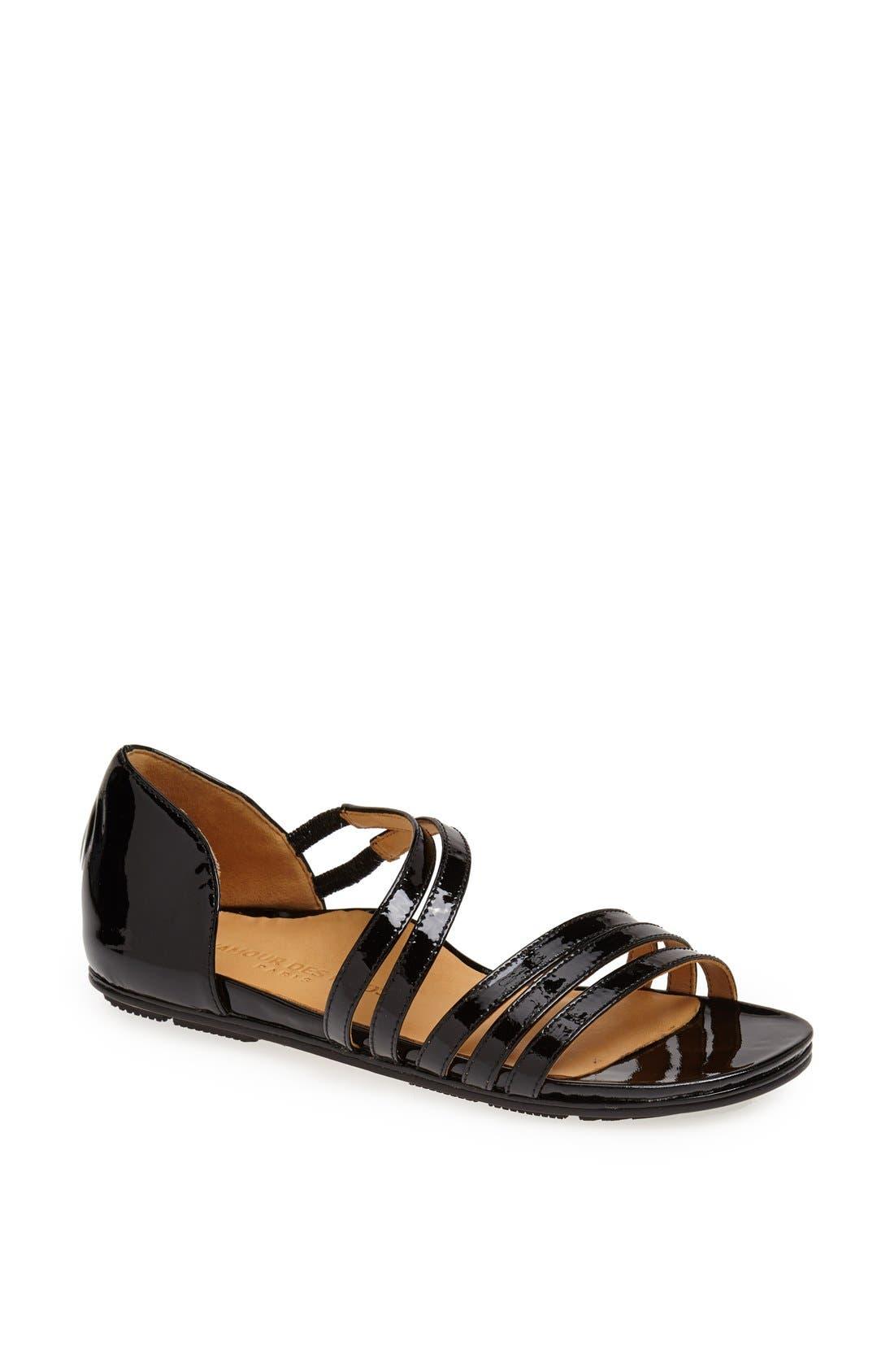 Alternate Image 1 Selected - L'Amour des Pieds'Dolce' Sandal