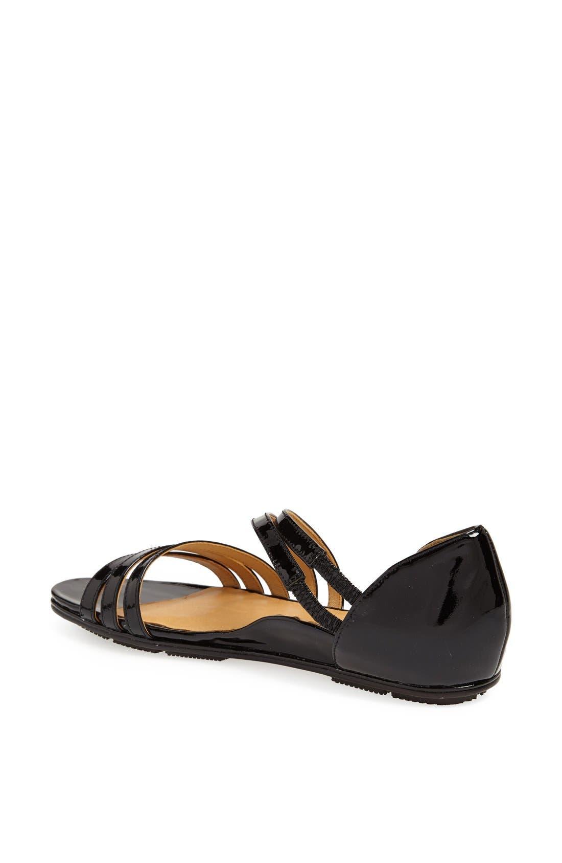Alternate Image 2  - L'Amour des Pieds'Dolce' Sandal