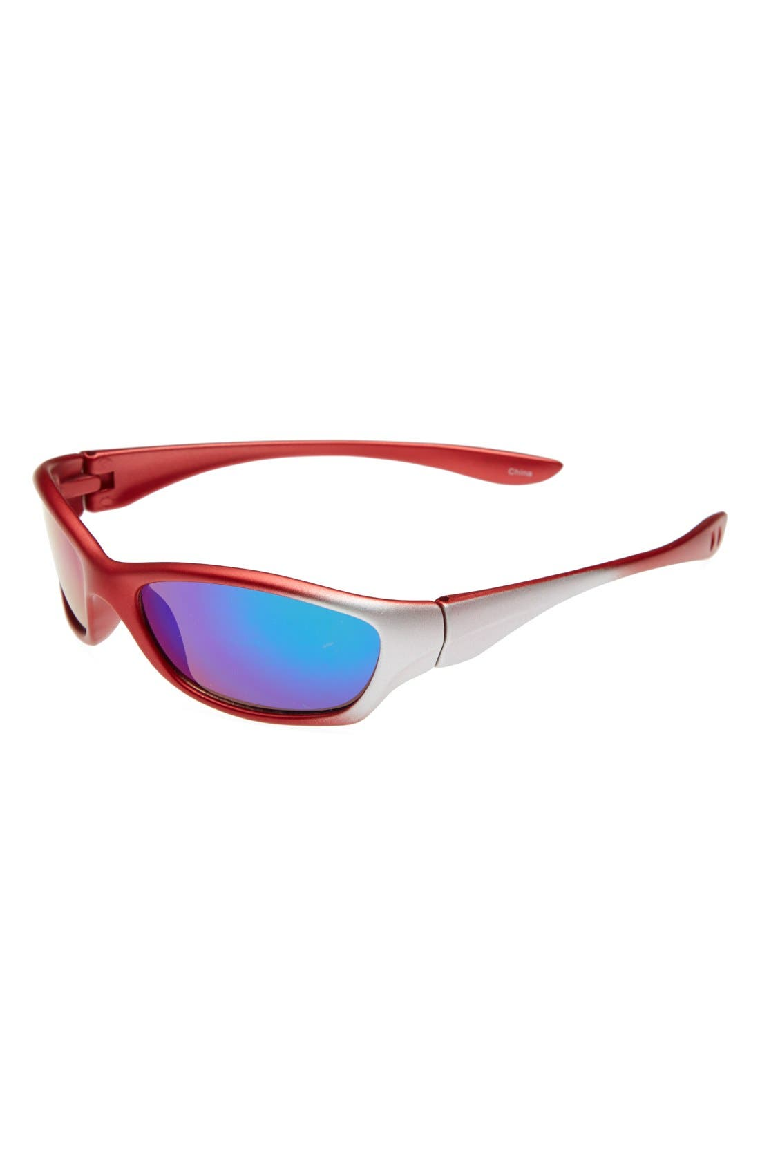 Alternate Image 1 Selected - Icon Eyewear 'Jimmy' Sunglasses (Boys)