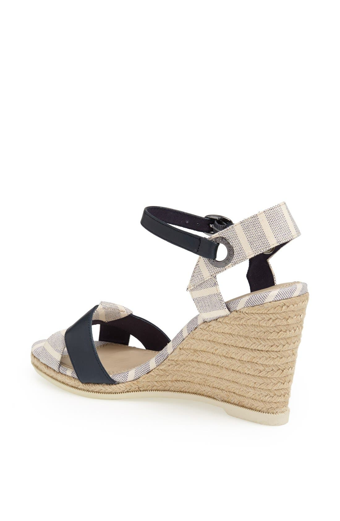 Alternate Image 2  - Sperry 'Saylor' Sandal (Women)