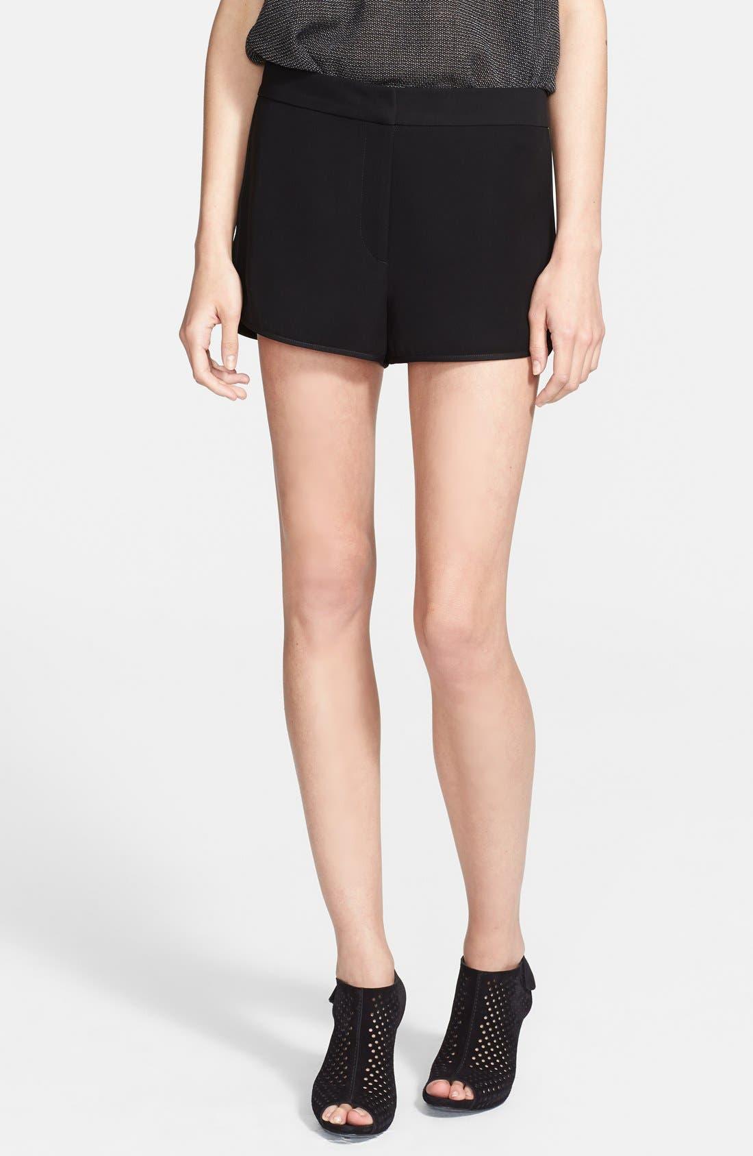 Main Image - Theory 'Nadrea' Shorts