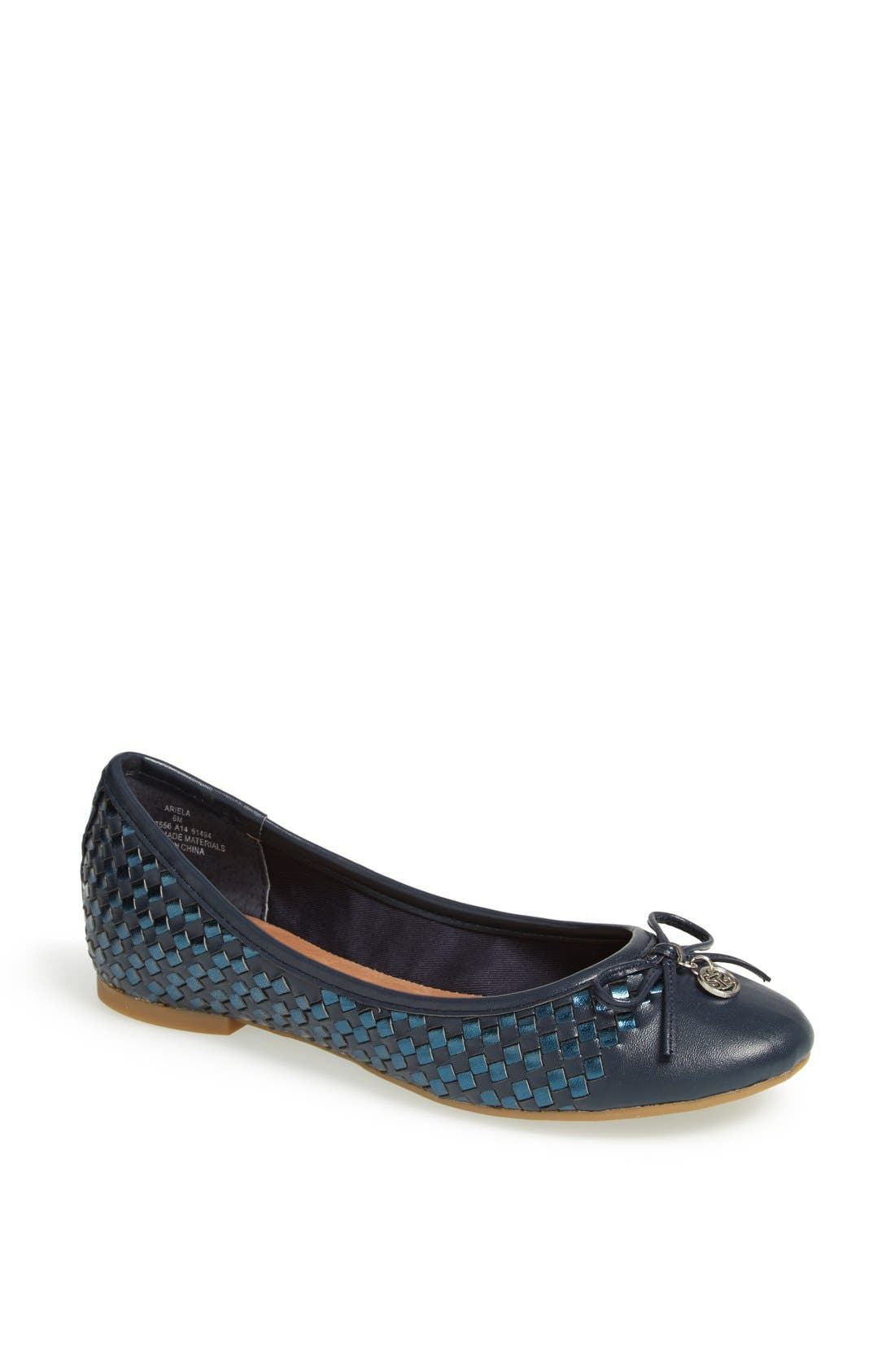 Alternate Image 1 Selected - Sperry Top-Sider® 'Ariela' Flat