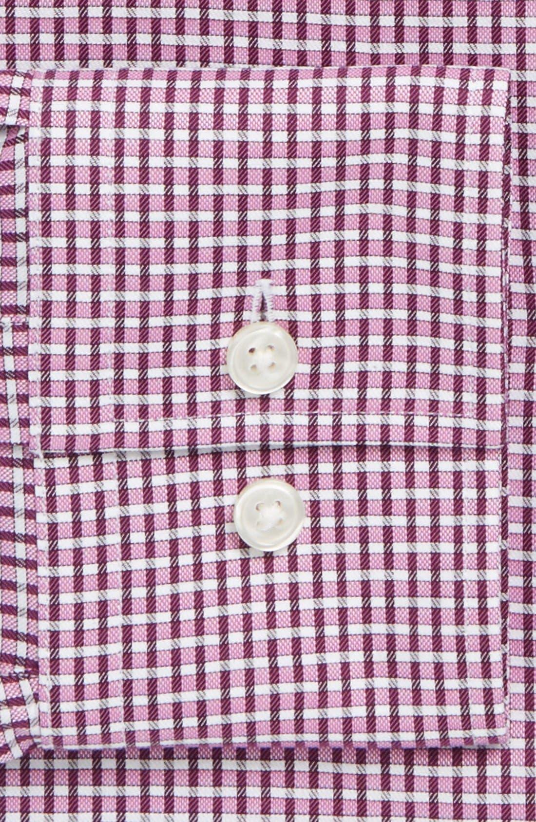 Alternate Image 2  - BOSS HUGO BOSS 'Sanders' Extra Trim Fit Dress Shirt