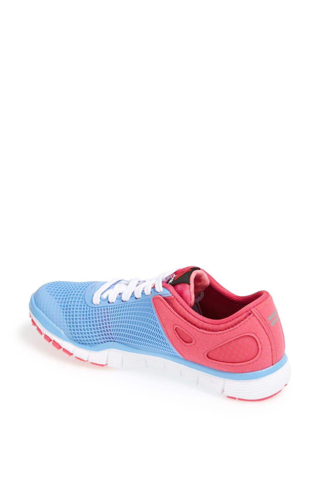 Alternate Image 2  - Reebok 'Quick' Training Shoes (Women)