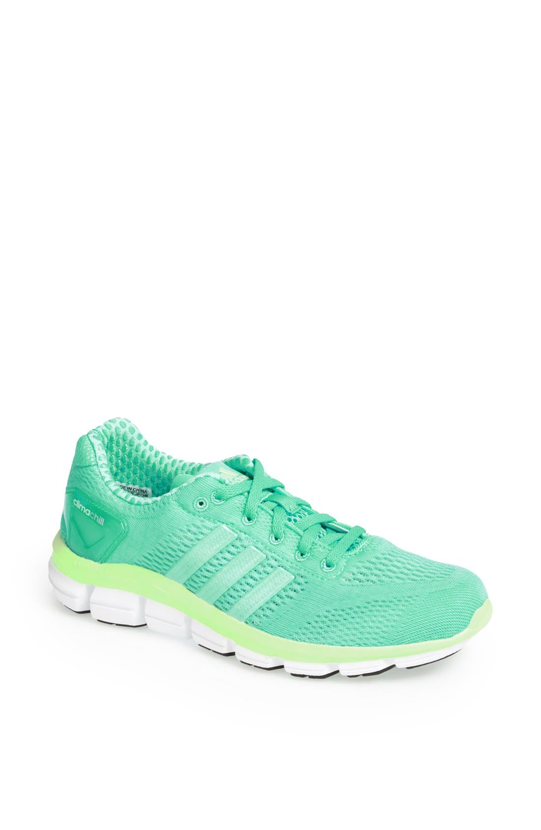 Alternate Image 1 Selected - adidas 'CC Ride' Running Shoes (Women)