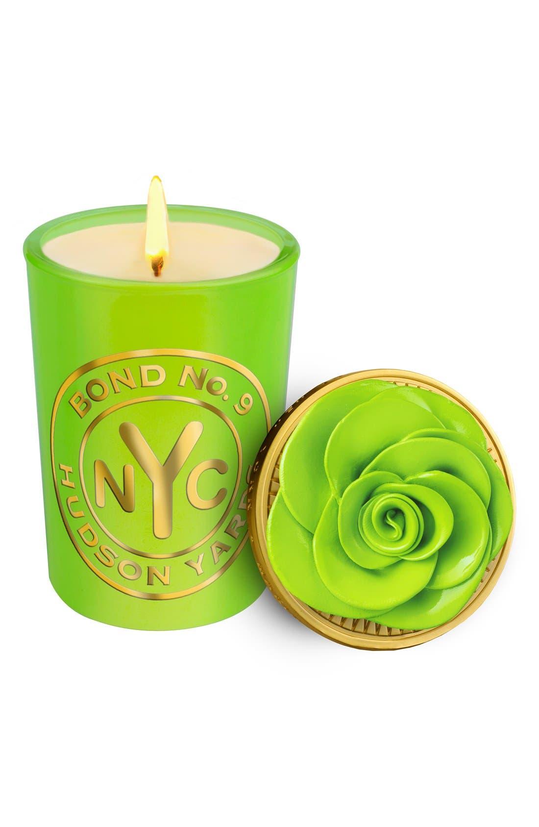 Main Image - Bond No. 9 'Hudson Yards' Candle