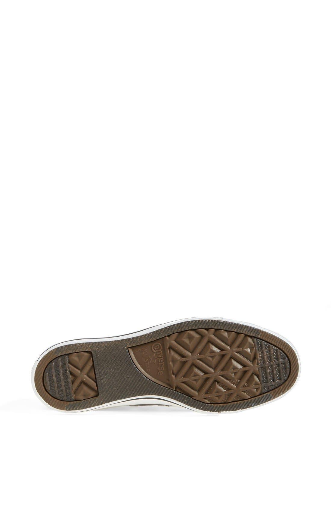 Alternate Image 5  - Converse Chuck Taylor® Low Sneaker (Women)