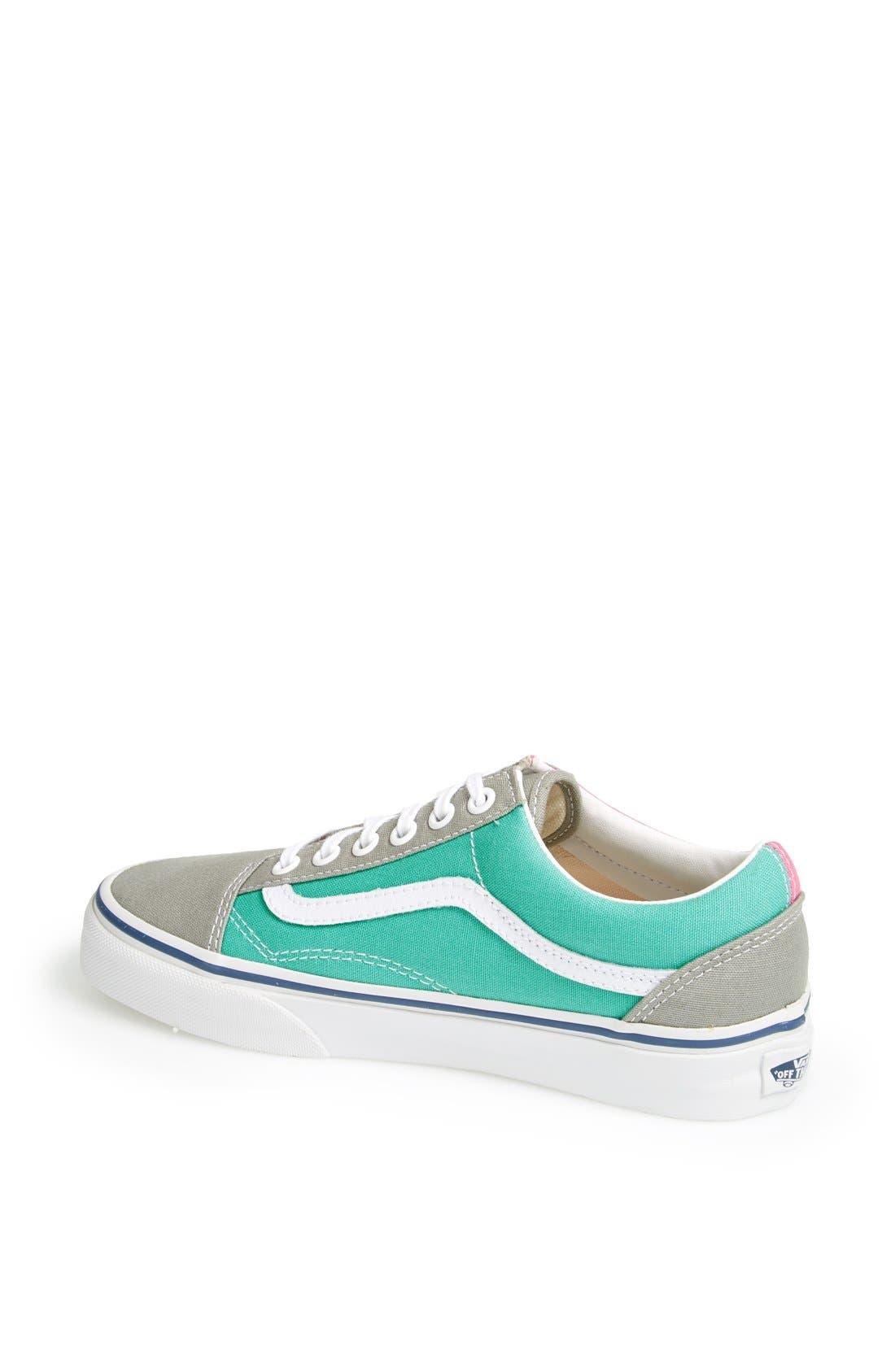 Alternate Image 2  - Vans 'Old Skool' Sneaker (Women)