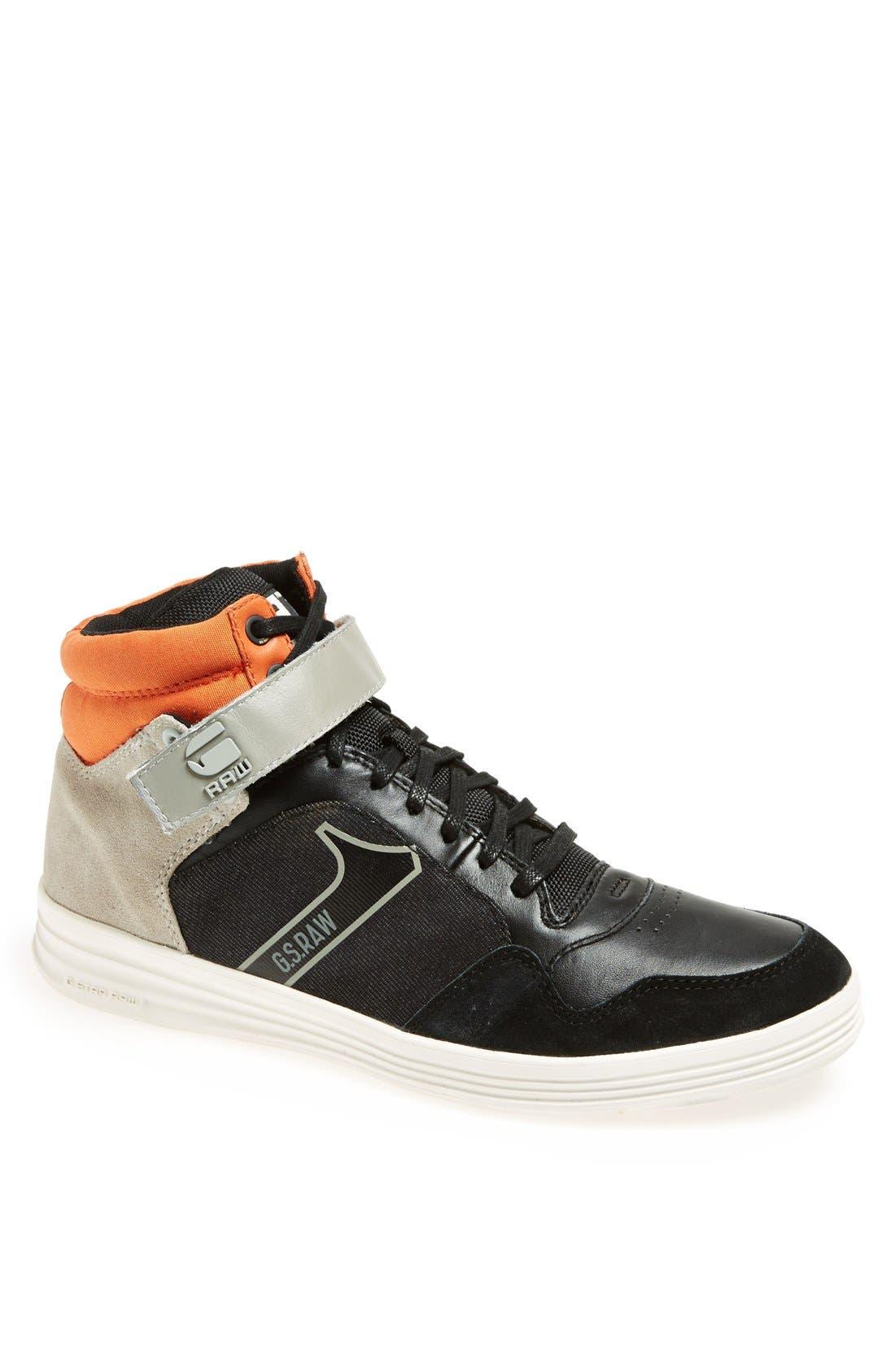 Alternate Image 1 Selected - G-Star Raw 'Futura Outland' Sneaker