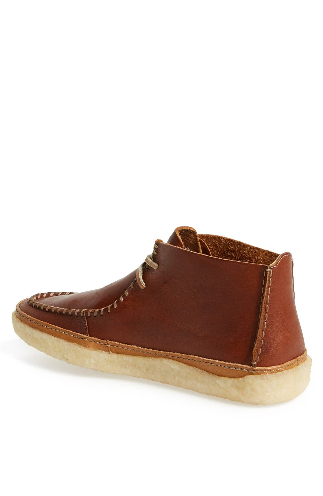Alternate Image 2  - Clarks® Originals 'Vulco Spear' Chukka Boot (Men)