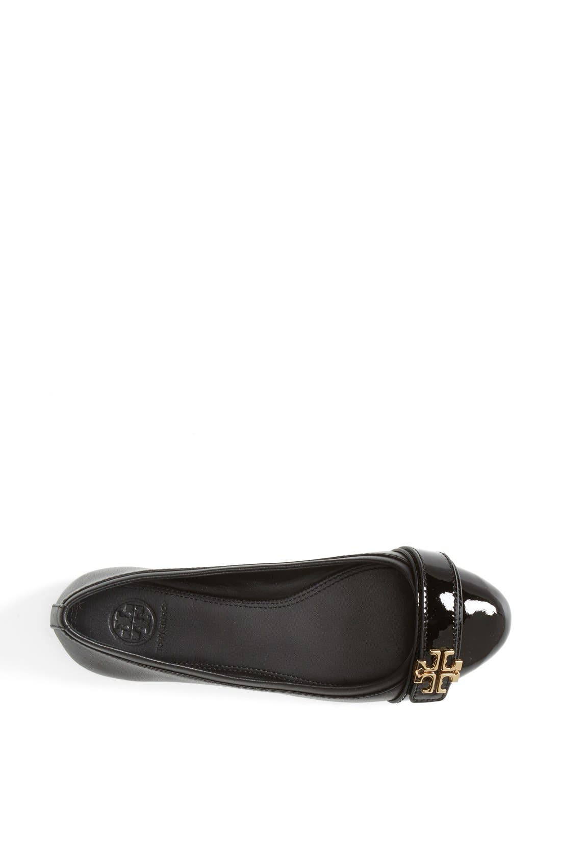Alternate Image 3  - Tory Burch 'Eloise' Ballet Flat (Women)