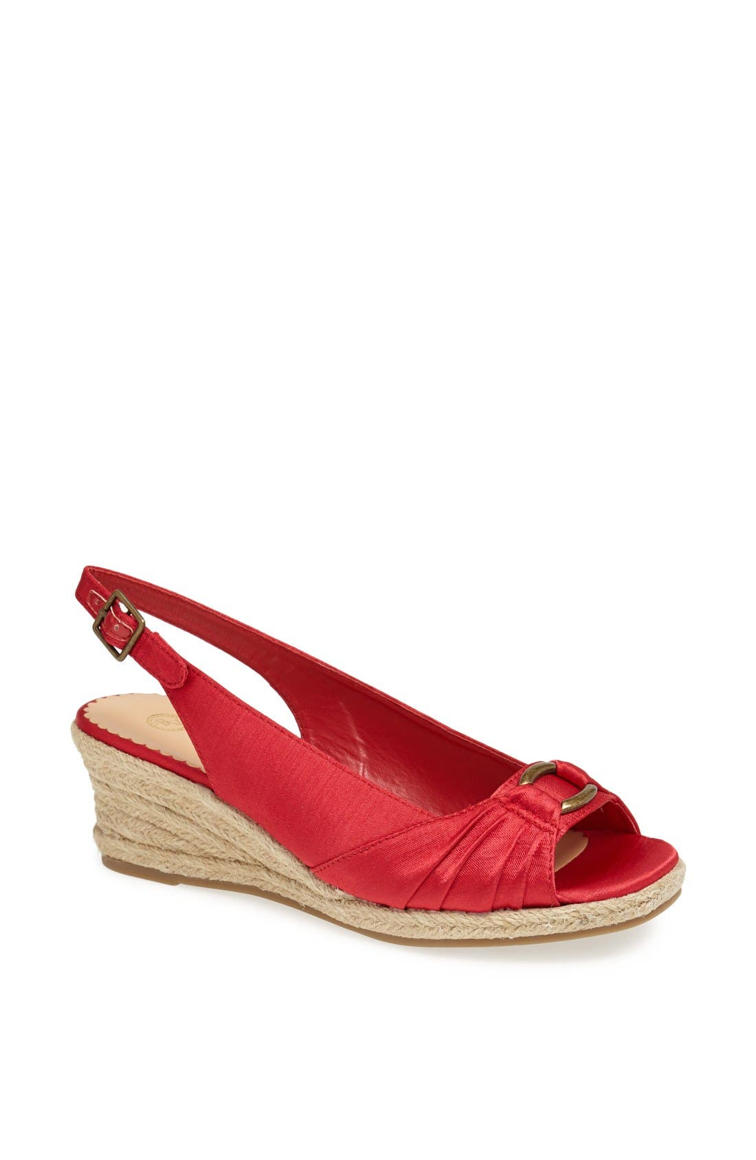 Alternate Image 1 Selected - Bella Vita 'Sharon' Sandal