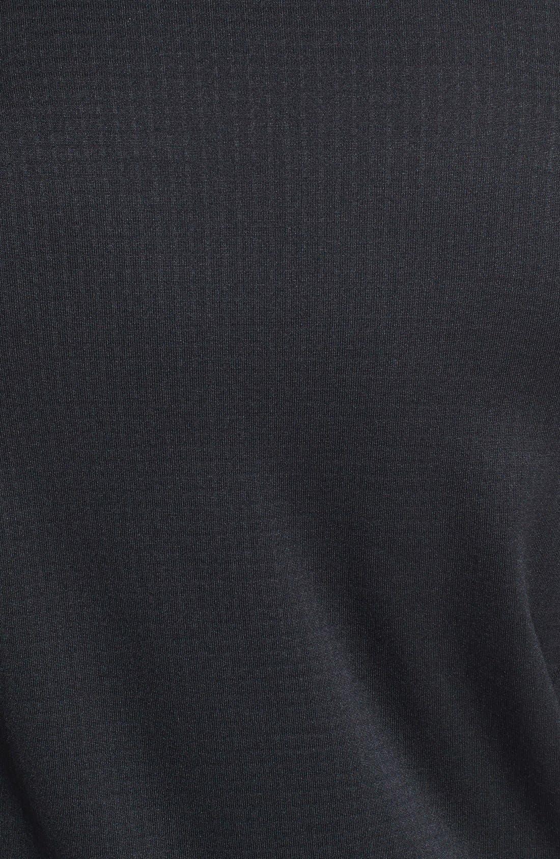Alternate Image 3  - Patagonia 'R1®' Slim Fit Full Zip Fleece Jacket