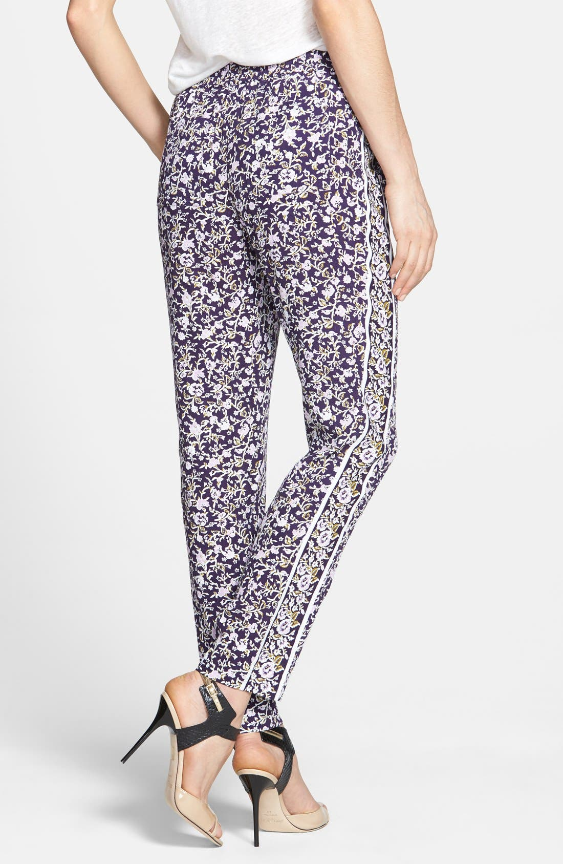 Alternate Image 2  - Rebecca Taylor Floral Pants