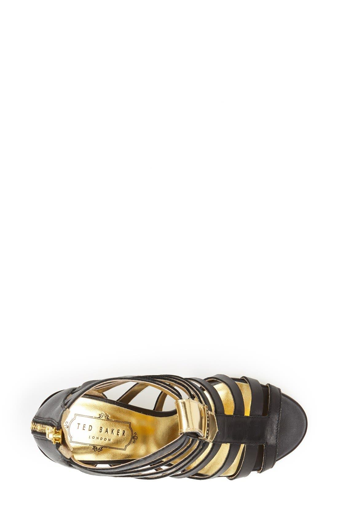 Alternate Image 3  - Ted Baker London 'Aramella' Sandal