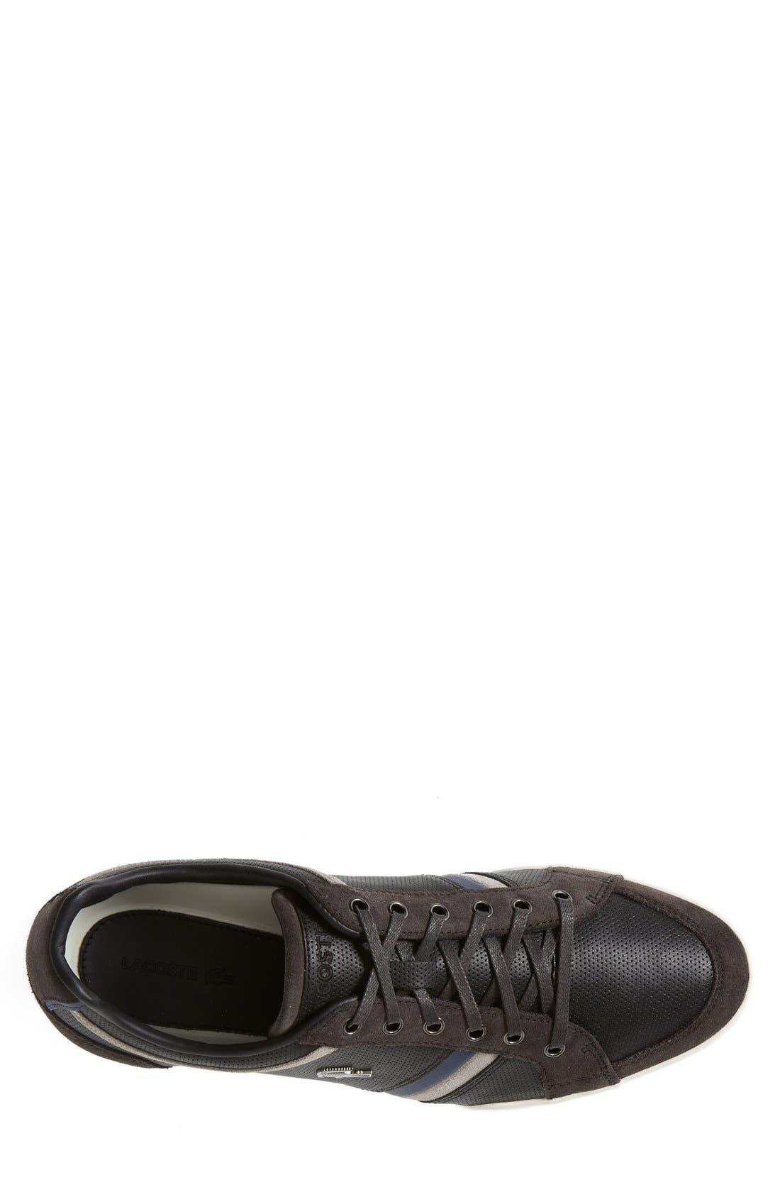 Alternate Image 3  - Lacoste 'Rayford 6' Sneaker (Men)