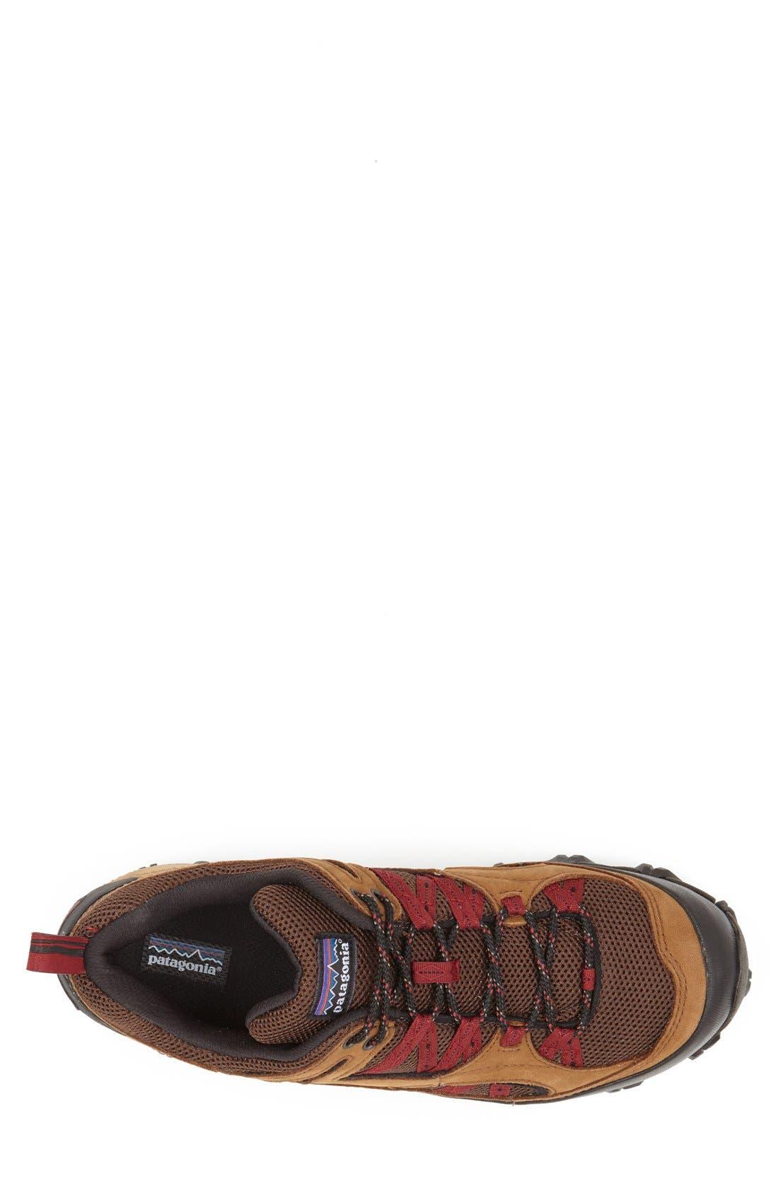 Alternate Image 3  - Patagonia 'Drifter A/C' Trail Shoe (Men)