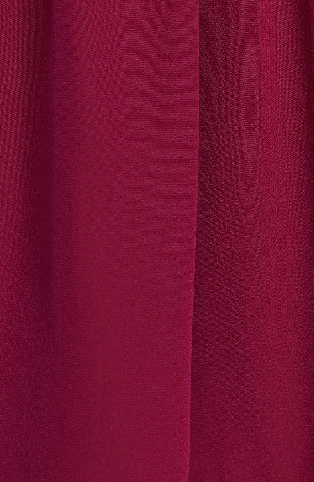 Alternate Image 3  - Elizabeth and James 'Avenue' Silk Skirt
