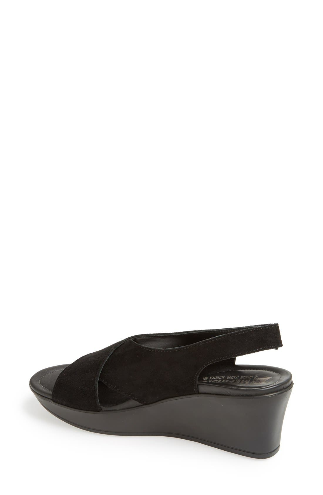 Alternate Image 2  - Mephisto 'Petra' Sandal