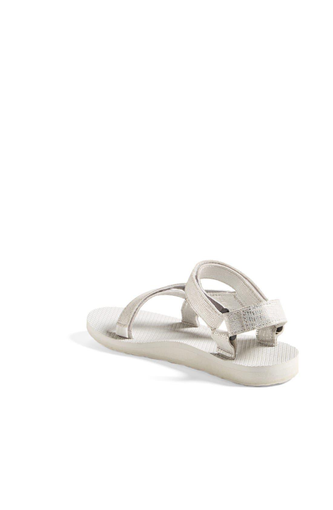 Alternate Image 2  - Teva 'Original Universal' Sandal (Nordstrom Exclusive) (Women)