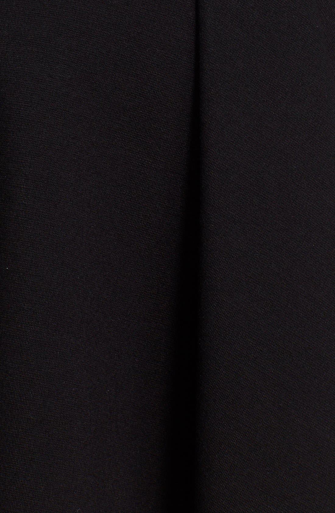Alternate Image 3  - Belstaff 'Tadley' Flared Jersey Skirt