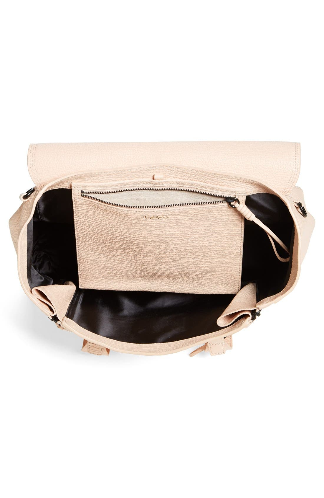 Alternate Image 3  - 3.1 Phillip Lim 'Pashli' Leather Crossbody Satchel