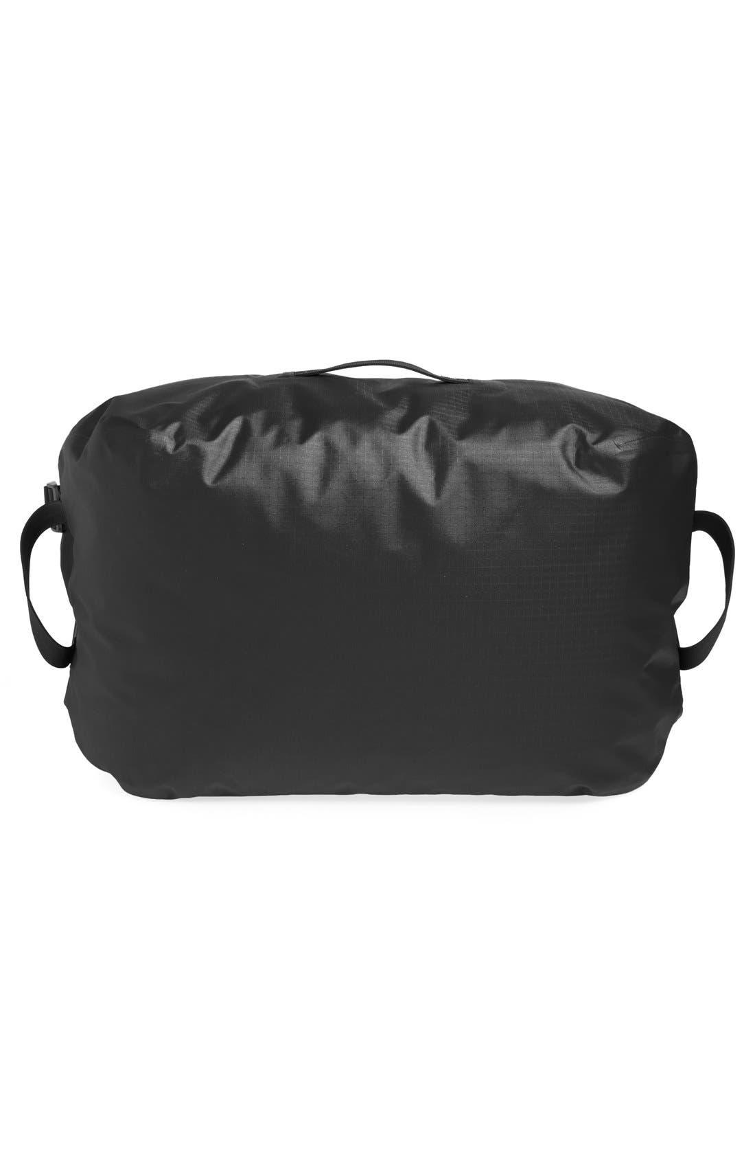 Alternate Image 3  - Arc'teryx 'Carrier' Weather Resistant Convertible Duffel Bag/Backpack (50 liter)