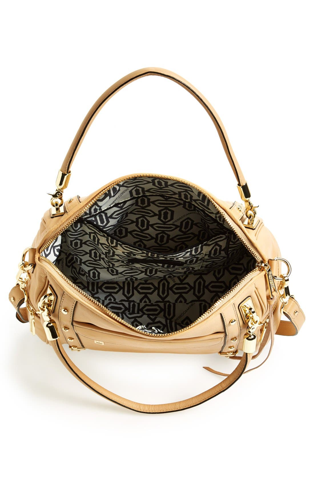 Alternate Image 4  - Rebecca Minkoff 'Cupid' Satchel
