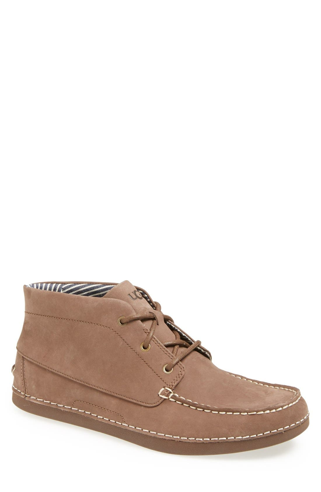 Main Image - UGG® Australia 'Kaldwell' Chukka Boot (Men)