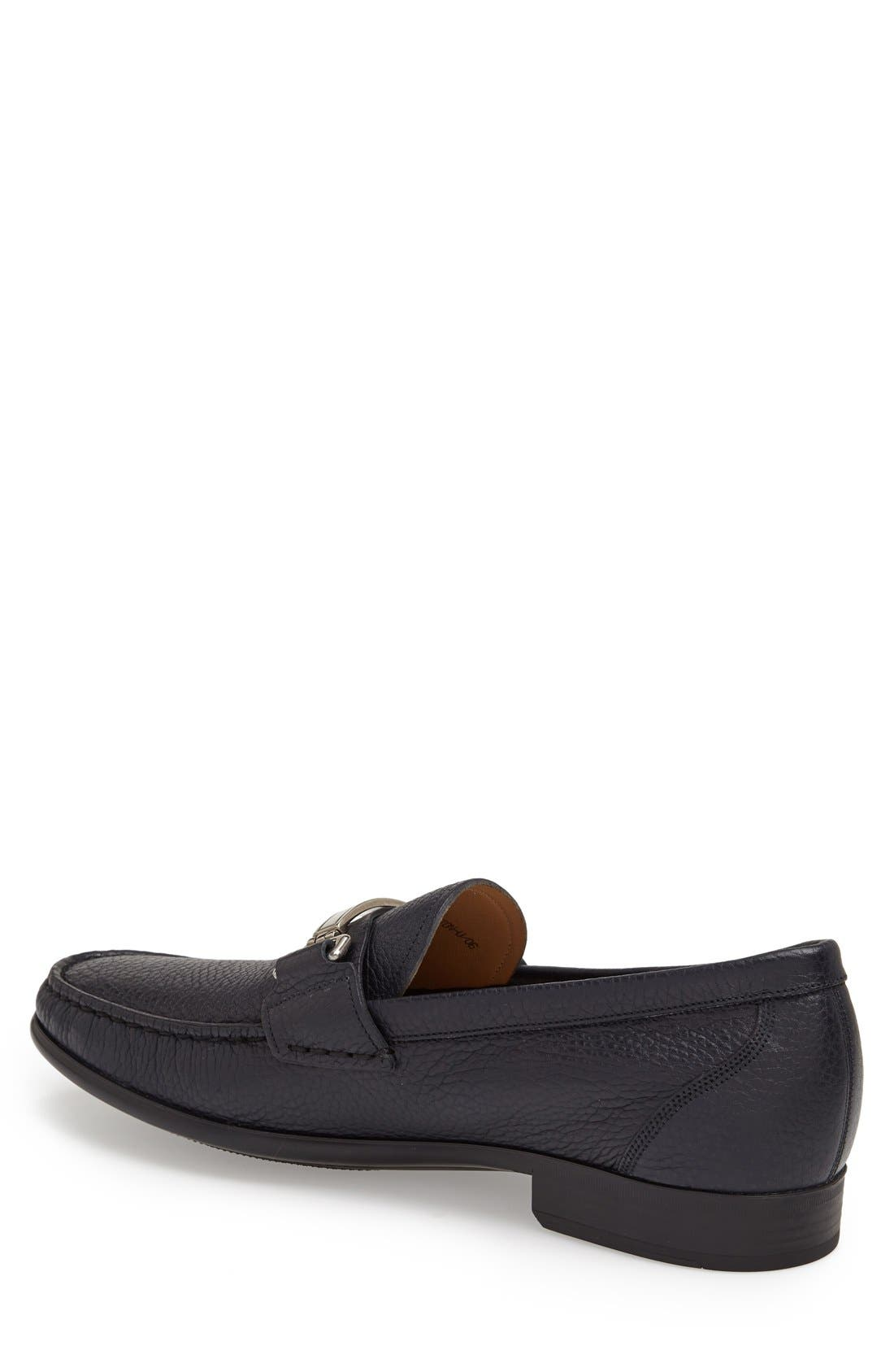 Alternate Image 2  - Bally 'Corton' Bit Loafer (Men)