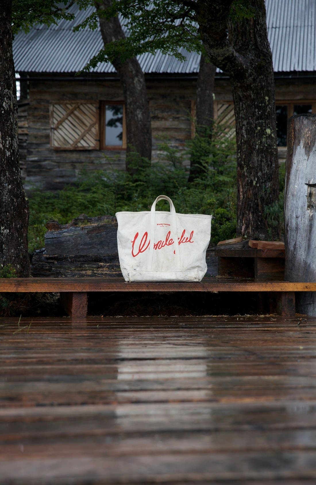 Alternate Image 4  - Best Made Co '100lb Coal Bag' Canvas Tote