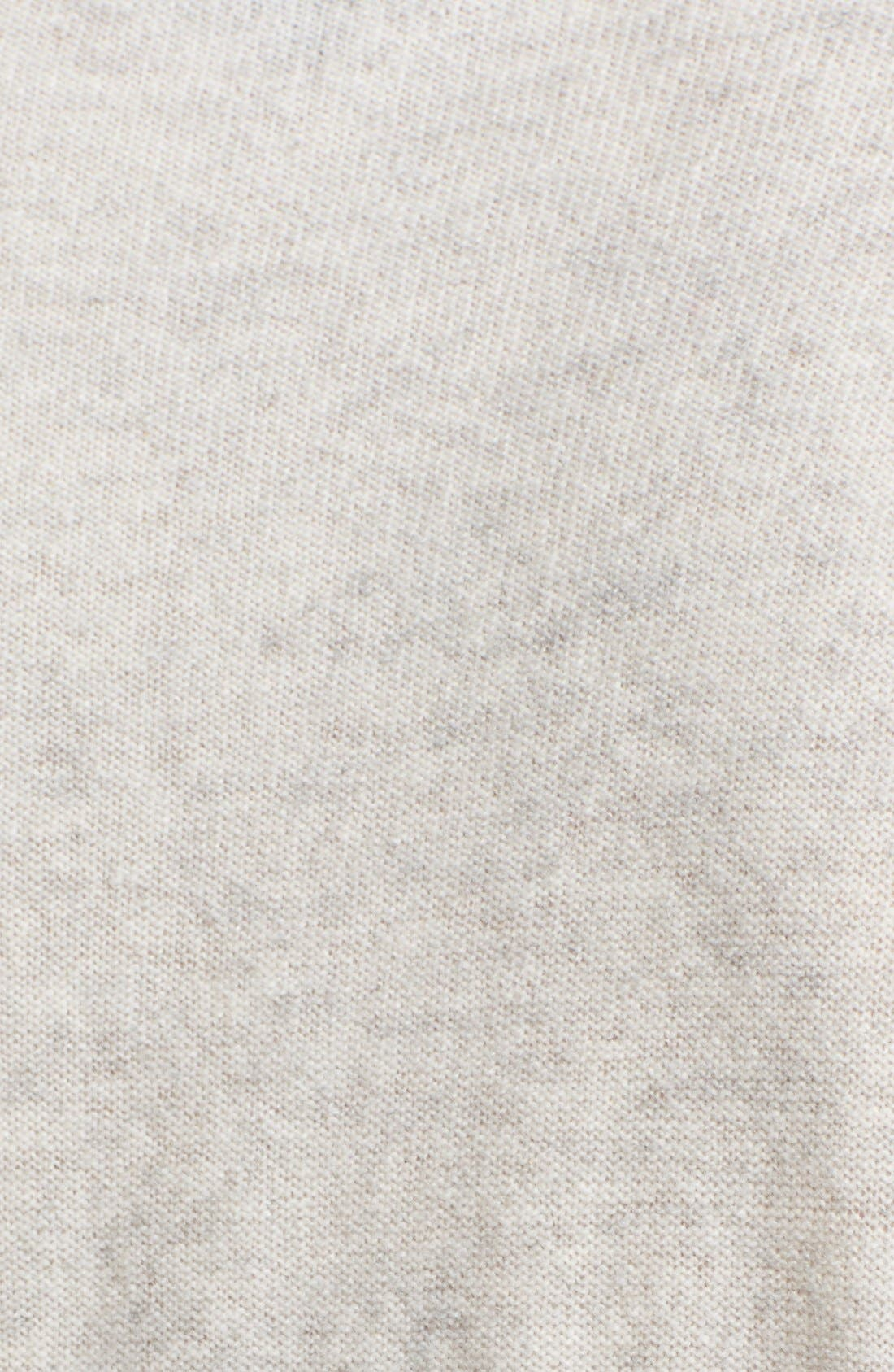 Alternate Image 3  - Vince 'Square' Cashmere Sweater