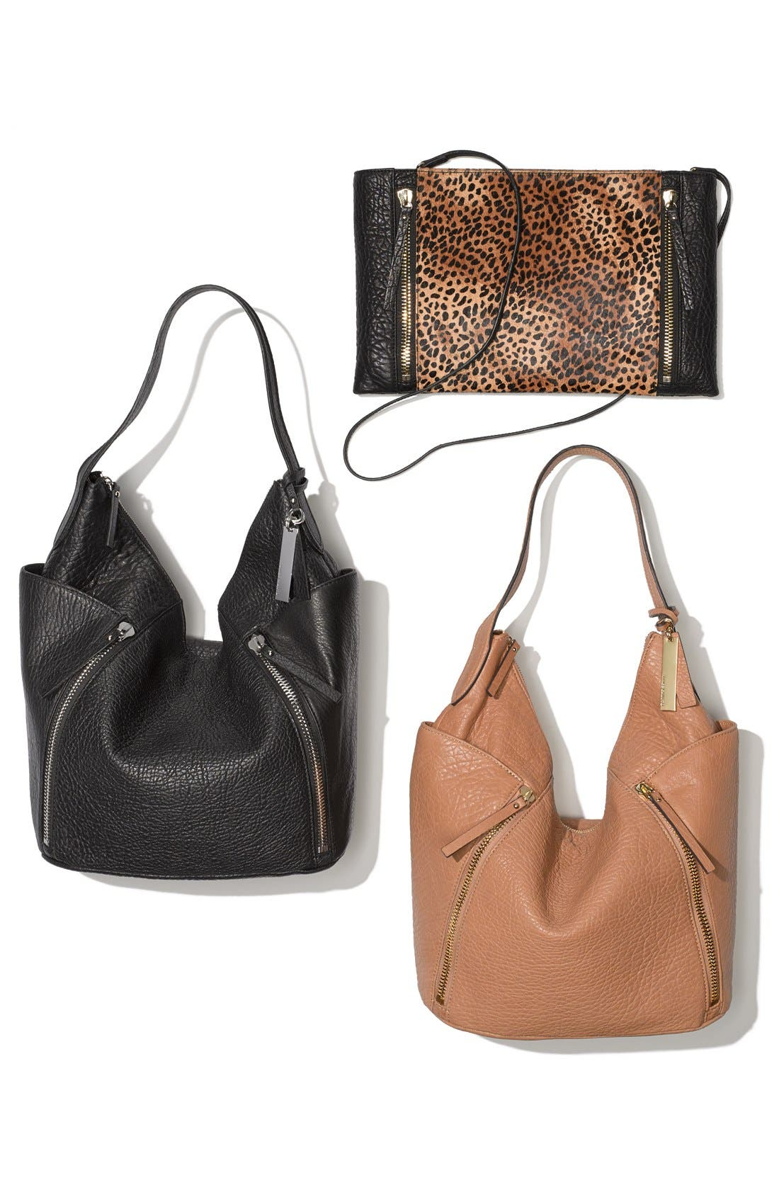 Alternate Image 6  - Vince Camuto 'Baily' Hobo