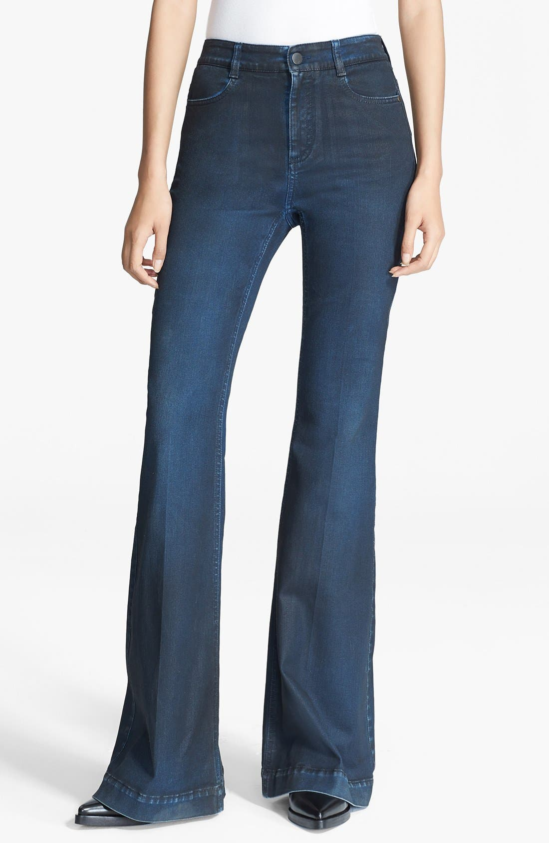 Alternate Image 1 Selected - Stella McCartney 'The 70's Flare' Jeans