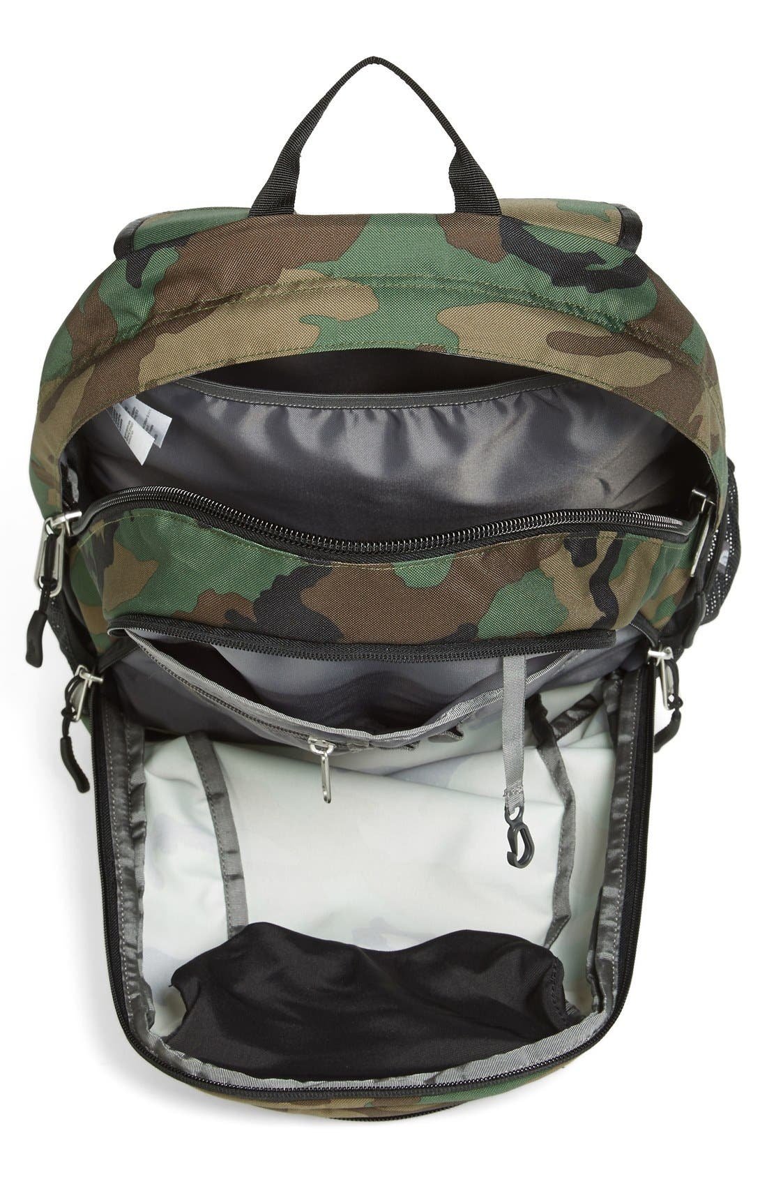 Alternate Image 4  - The North Face 'Tallac' Backpack (Big Boys)