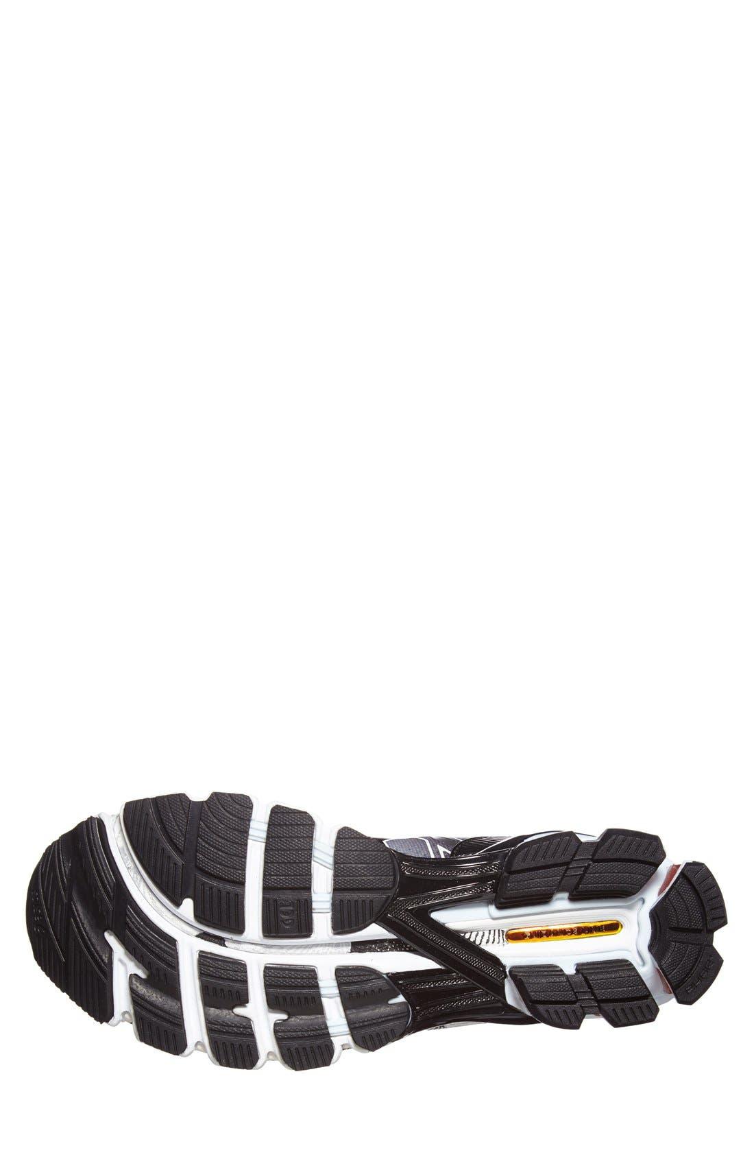 Alternate Image 4  - ASICS® 'GEL-Kinsei 5' Running Shoe (Men)
