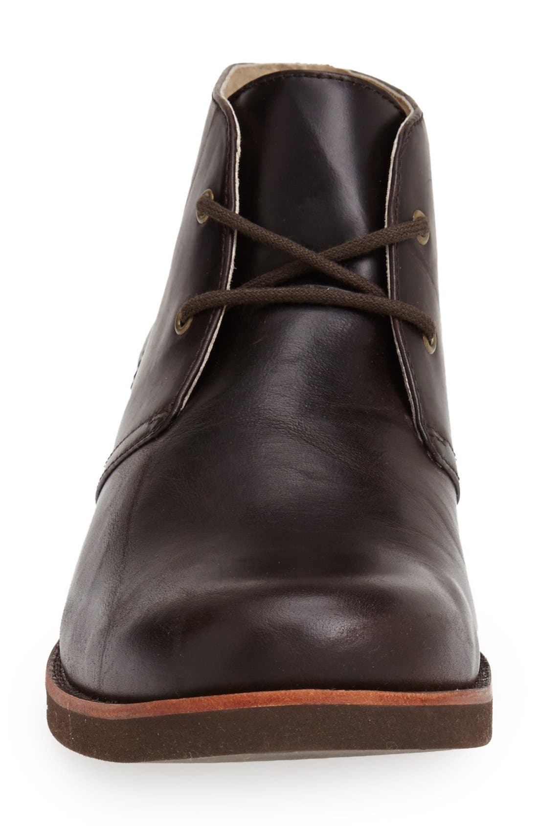 Alternate Image 3  - UGG® Australia 'Westly' Chukka Boot (Men)