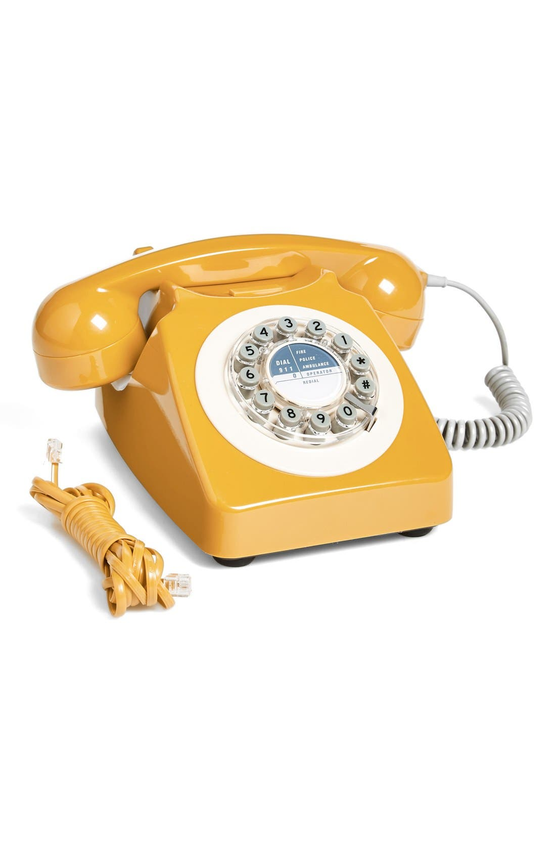 Alternate Image 1 Selected - Wild and Wolf '746' Phone