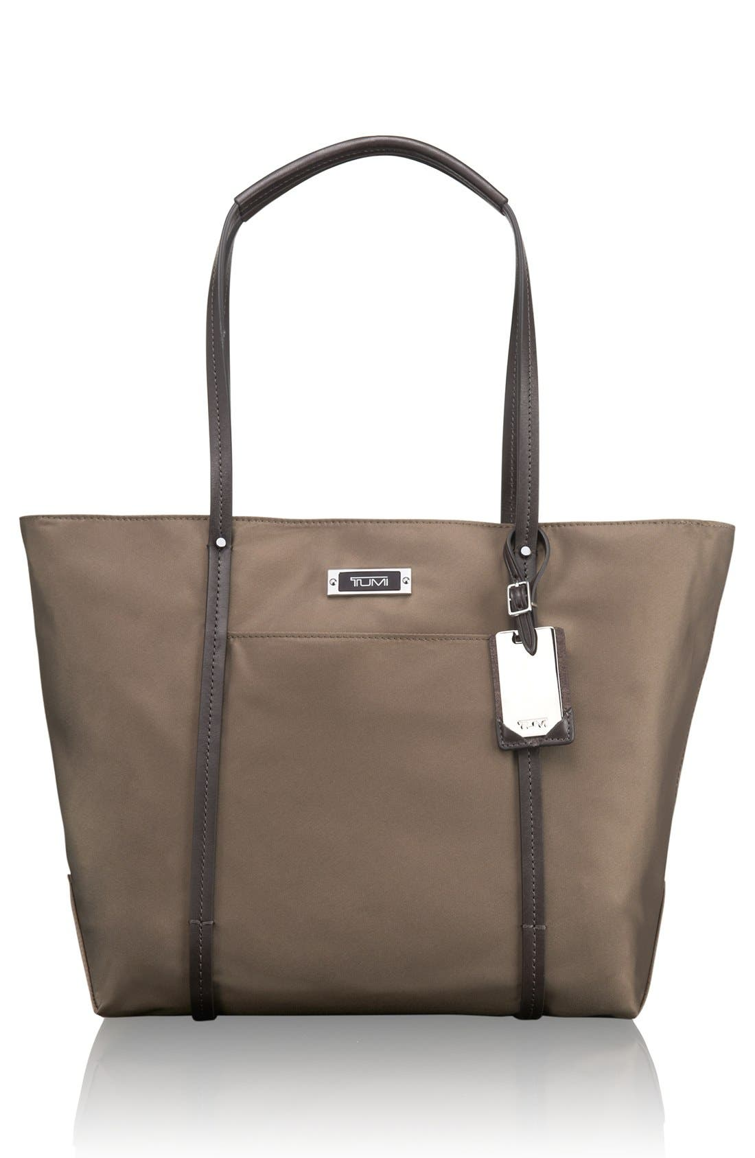 Main Image - Tumi 'Small Sinclair Q-Tote®' Nylon Tote