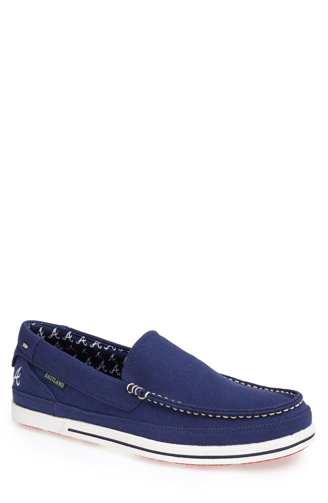 EASTLAND 'Sheffield - MLB' Slip-On